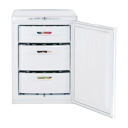 Quality Refurbished Under Counter Freezer